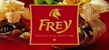 Chocolat Frey Imagespot