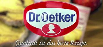 Dr Oetker Safran Backpulver