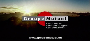 Groupe Mutuel Sonne