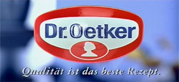 Oetker Backzutaten