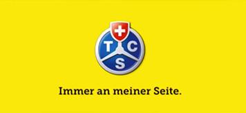 TCS an meiner Seite